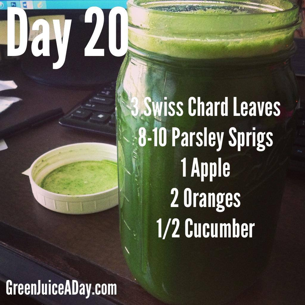 30 Green Juice Recipes Green Juice A Day Green Juice A Day